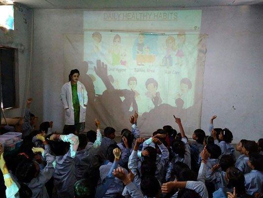 Health-&-hygiene-workshop-for-school-children