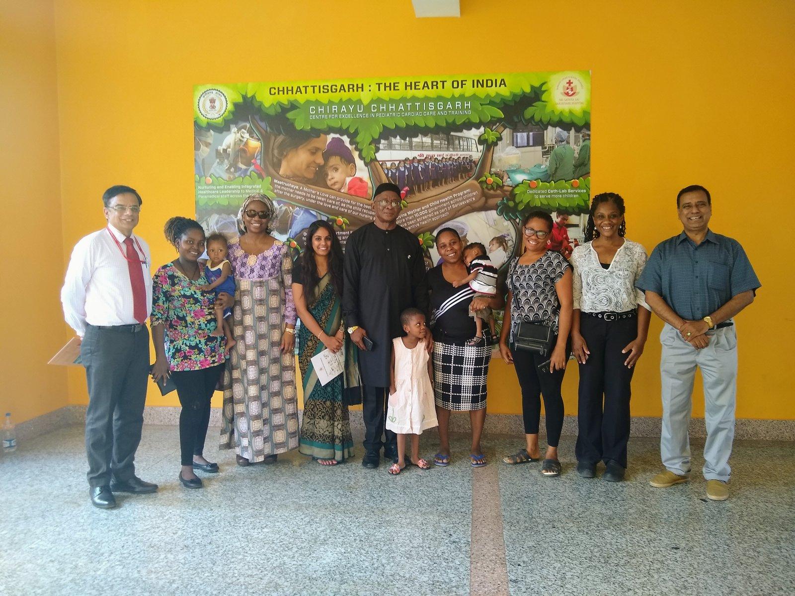 Sri Sathya SaiSanjeevani Hospital